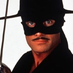 Zorro - Personnage de fiction