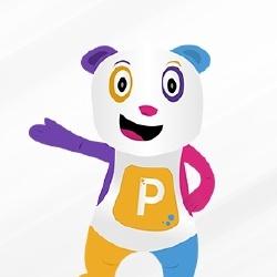 Pitchoun - Personnage d'animation