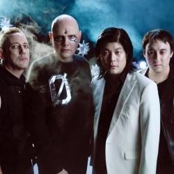 The Smashing Pumpkins - Groupe de Musique