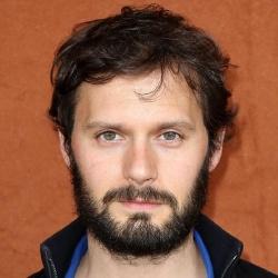 Hugo Becker - Acteur