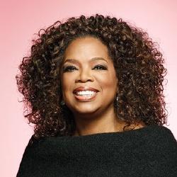 Oprah Winfrey - Actrice