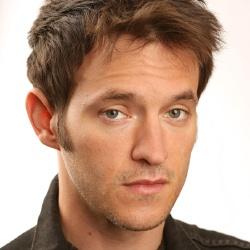 Adam Rothenberg - Acteur