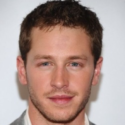 Joshua Dallas - Acteur