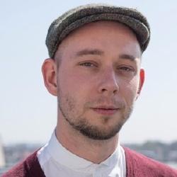 Martin Koddenberg - Réalisateur