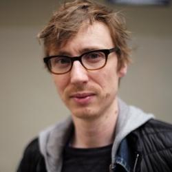 Blaise Harrison - Réalisateur