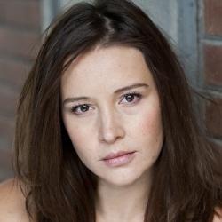 Alexandra Ansidei - Actrice