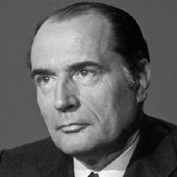 François Mitterrand - Politique
