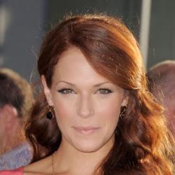 Amanda Righetti - Actrice