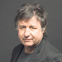 Jean-Michel Djian - Réalisateur