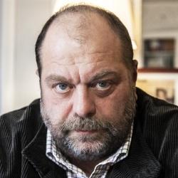 Éric Dupond-Moretti - Invité