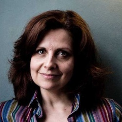 Rebecca Front - Actrice