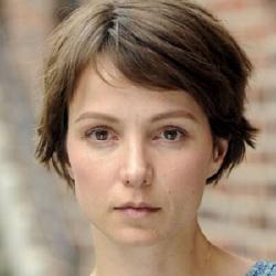 Julia Koschitz - Actrice