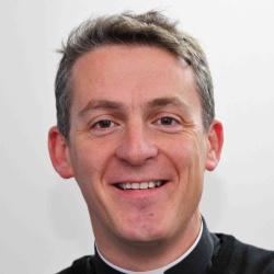 l'abbé Pierre Amar - Présentateur