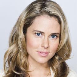 Anna Hutchinson - Actrice