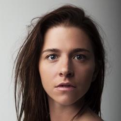 Kreeta Salminen - Actrice