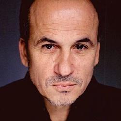 Patrick Fierry - Acteur