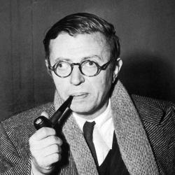Jean-Paul Sartre - Intellectuel