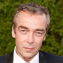 John Hannah - Acteur