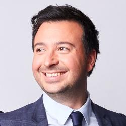 Julien Migaud-Muller - Présentateur
