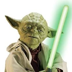 Yoda - Personnage de fiction