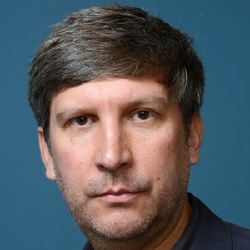 Joel Hopkins - Réalisateur