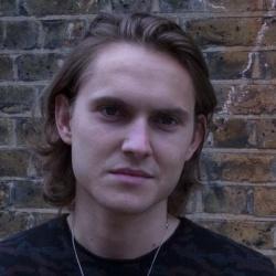Oliver Coopersmith - Acteur