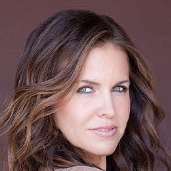 Laurie Fortier - Actrice