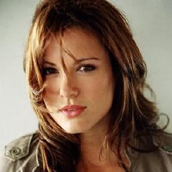 Danneel Harris - Actrice