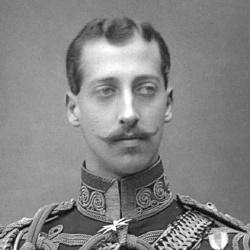 Albert Victor de Clarence - Aristocrate
