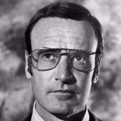Richard Anderson - Acteur