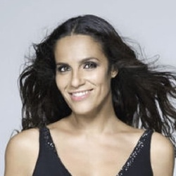 Elisa Tovati - Actrice