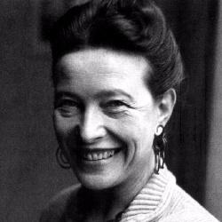 Simone de Beauvoir - Philosophe