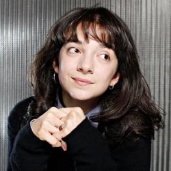 Patsy Ferran - Actrice