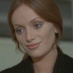 Delia Boccardo - Actrice