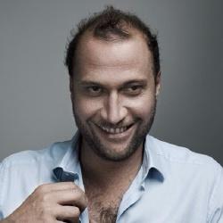 François Damiens - Acteur