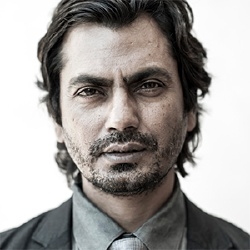 Nawazuddin Siddiqui - Acteur