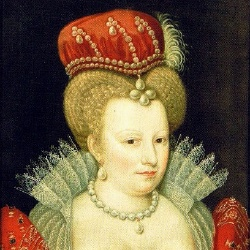 Marguerite de France - Aristocrate