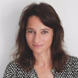 Nina Bouraoui - Invitée