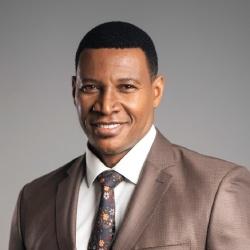 Richard Nta - Présentateur