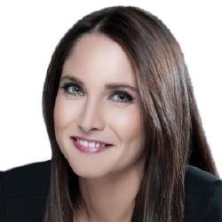 Clélie Mathias - Présentatrice