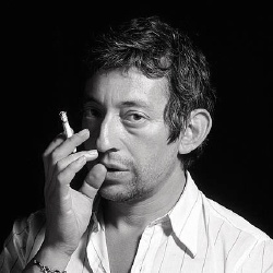 Serge Gainsbourg - Chanteur