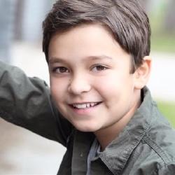 Pierce Gagnon - Acteur