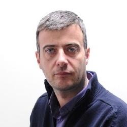 Jérôme Pierrat - Réalisateur