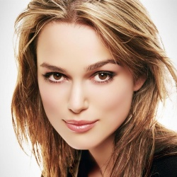 Keira Knightley - Actrice