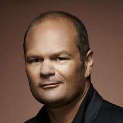 Chris Bauer - Acteur