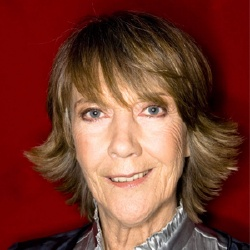 Eileen Atkins - Actrice