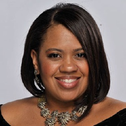 Chandra Wilson - Réalisatrice, Actrice