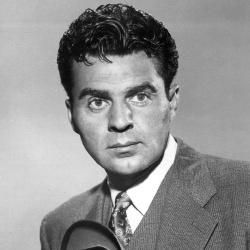 Paul Picerni - Acteur
