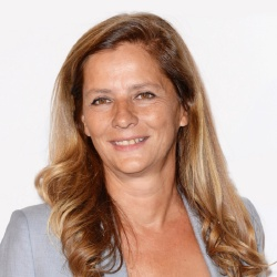 Françoise Joly - Présentatrice