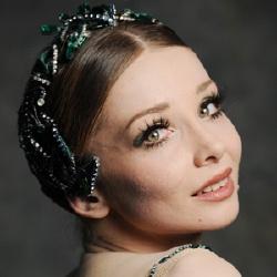 Evguenya Obraztsova - Actrice